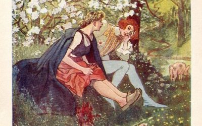 Fairy Tales For Grown-ups