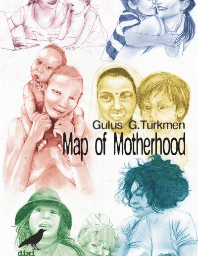 Map of Motherhood
